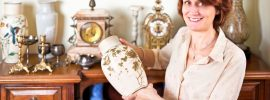 How to Choose a Reputable Antique Dealer